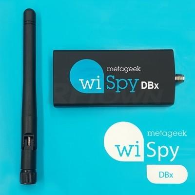 [Metageek Wi-Spy DBx] 무선스펙트럼 분석기 USB