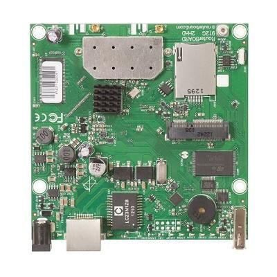 [MikroTik] 마이크로틱 RB912UAG-2HPnD 라우터보드 Router Board