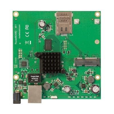 [MikroTik] 마이크로틱 RBM11G 라우터보드 Router Board 산업용 Industrial L3