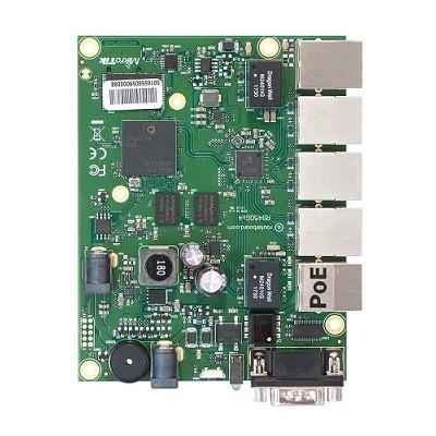 [MikroTik] 마이크로틱 RB450Gx4 라우터보드 Router Board